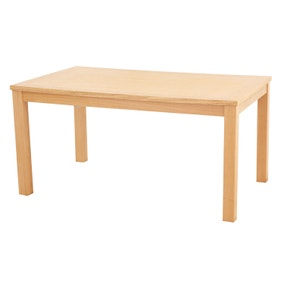 Linden Natural Dining Table