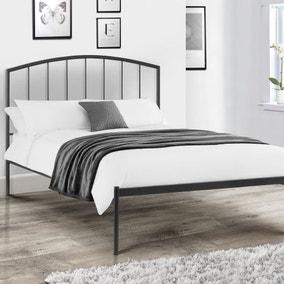 Onyx Metal Bed Frame
