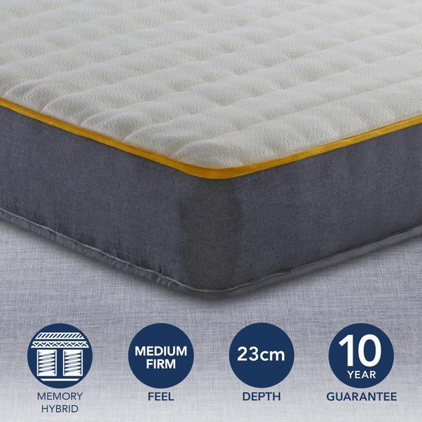 Sleepsoul Balance 800 Pocket Mattress  undefined