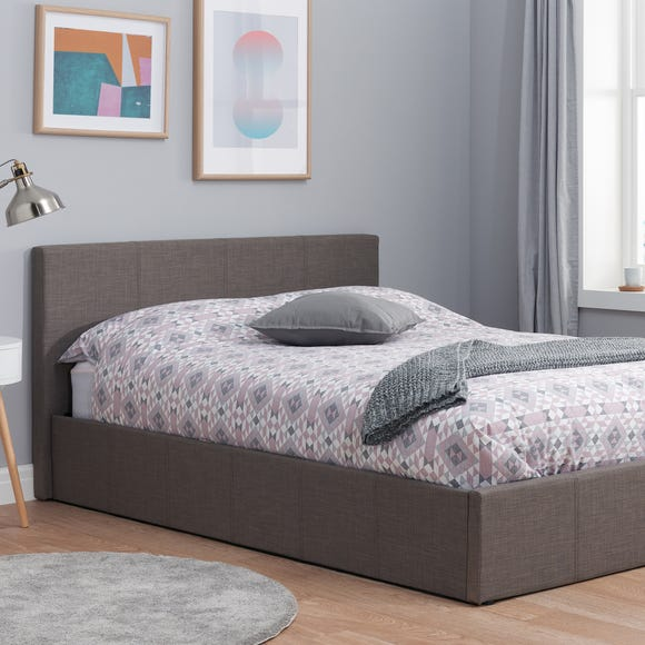 Berlin Upholstered Ottoman Bed  undefined