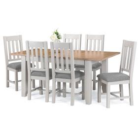 Richmond 6 Seater Dining Set