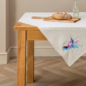 Heavenly Hummingbird Tablecloth