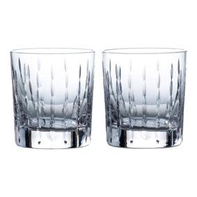 Royal Doulton Neptune Tumbler Glasses