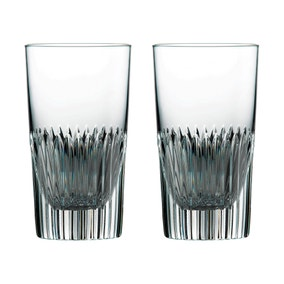 Royal Doulton Calla Hiball Glasses