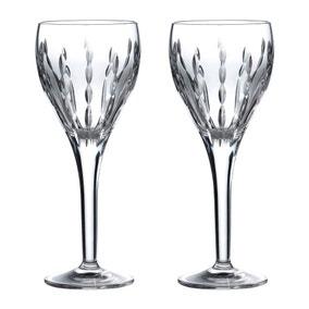 Royal Doulton Neptune Wine Glasses