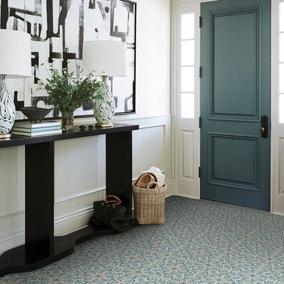 Floorpops Fontaine Self Adhesive Floor Tiles