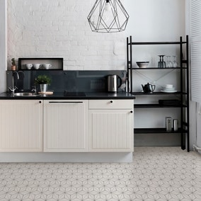 Floorpops Kikko Self Adhesive Floor Tiles