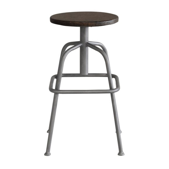 Farrindon Bar Stool Brown