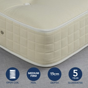 Fogarty Value Orthopaedic Open Coil Mattress