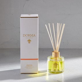 Dorma Orange and Bergamot 100ml Reed Diffuser