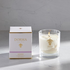 Dorma Lavender and Camomile Wax Fill Candle