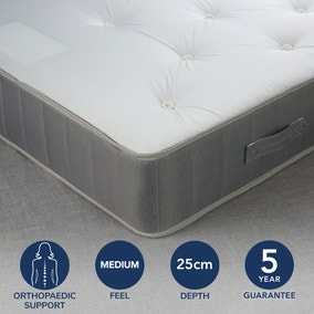 Fogarty Orthopaedic Open Coil Mattress