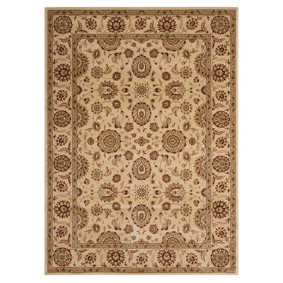 Persian Crown 2 Red Rug Red undefined