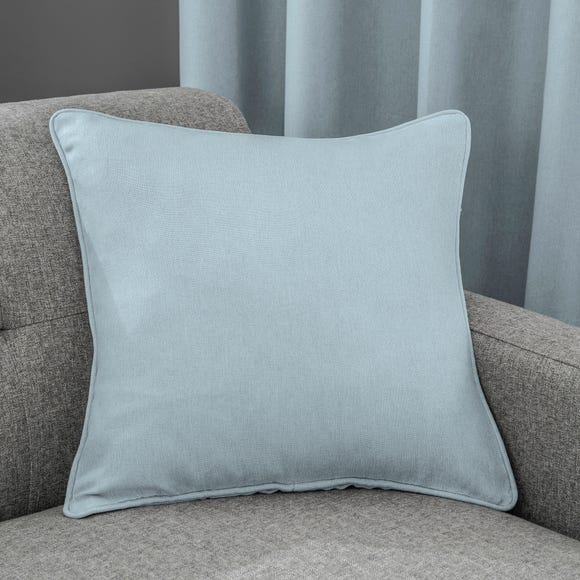 Luna Cushion Cover Blue undefined