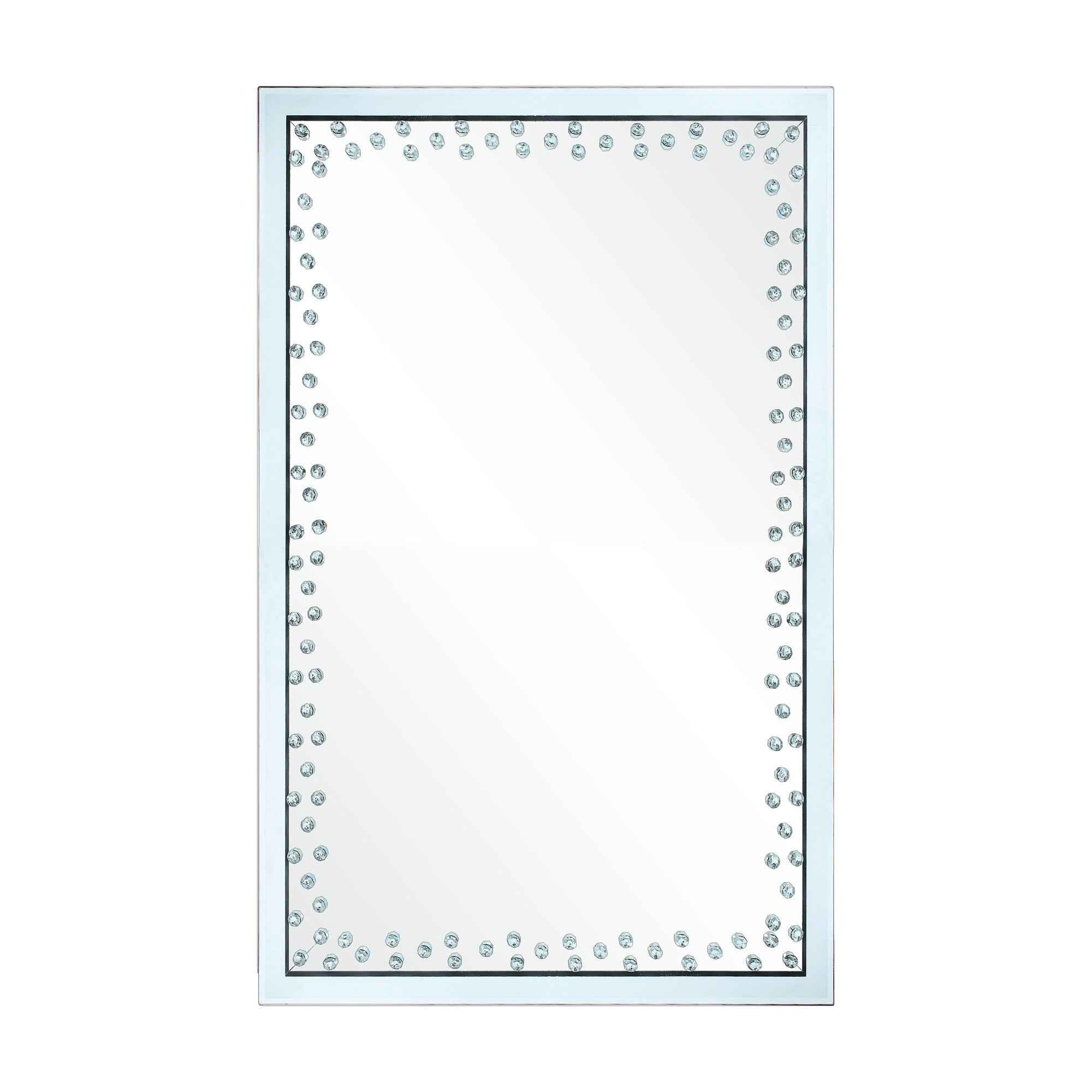 Click to view product details and reviews for Diamond Edge Wall Mirror 60x90cm Clear.