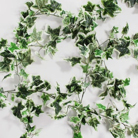 Pack of 6 Holland Ivy Garland