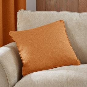 Jennings Rust Cushion