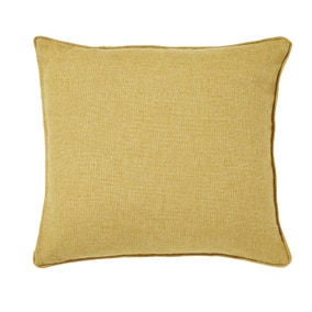 Jennings Ochre Cushion