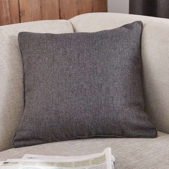 Jennings Charcoal Cushion Charcoal