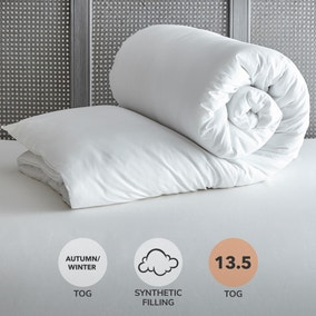 Soft and Cosy 13.5 Tog Duvet