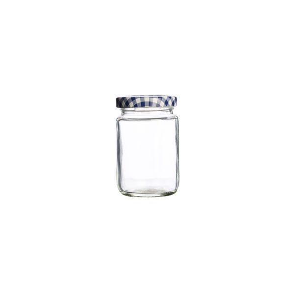 Kilner Round 93ml Twist Top Preserve Jar Clear