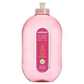 Method Rhubarb 739ml Floor Cleaner