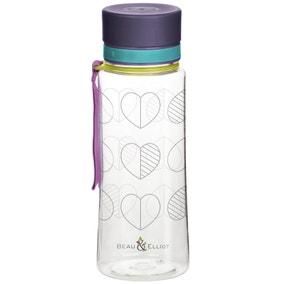 Confetti Outline 500ml Water Bottle