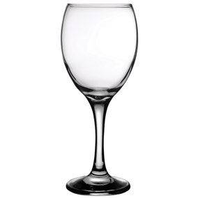 Essentials Wine Glass