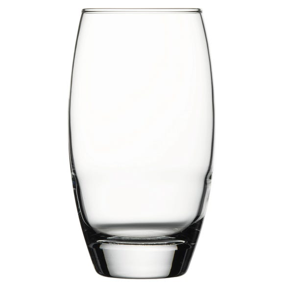 Essentials Highball Glass Clear
