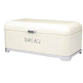 Lovello Cream Bread Bin