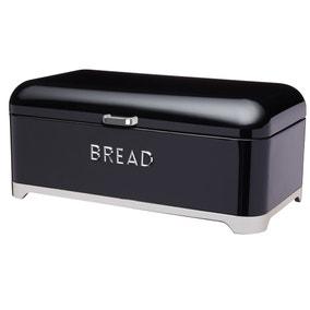 Lovello Black Bread Bin