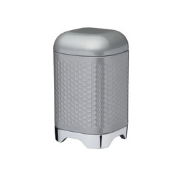 Lovello Grey Canister