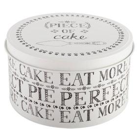 Stir It Up Deep Cake Tin
