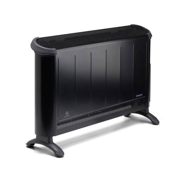3000W Dimplex Bluetooth Convector Heater Black