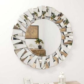 Warren Wall Mirror