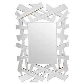 Surrey 120x80cm Wall Mirror