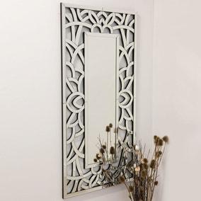 Surrey 150x75cm Wall Mirror