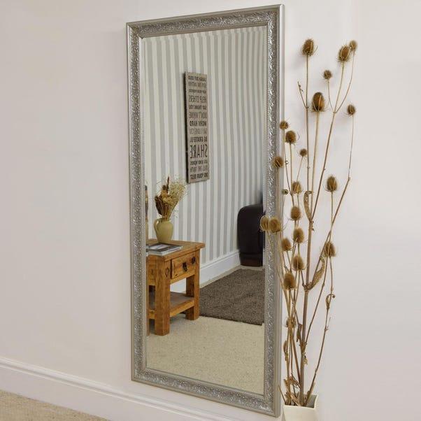 Granby Wall Mirror Silver