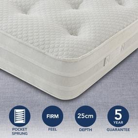 Silentnight Firm 1400 Pocket Ortho Mattress