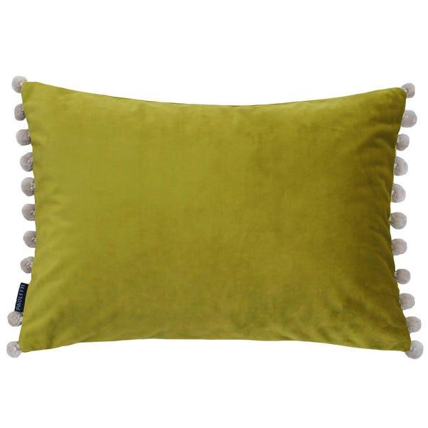Fiesta Cushion Primrose (Yellow)
