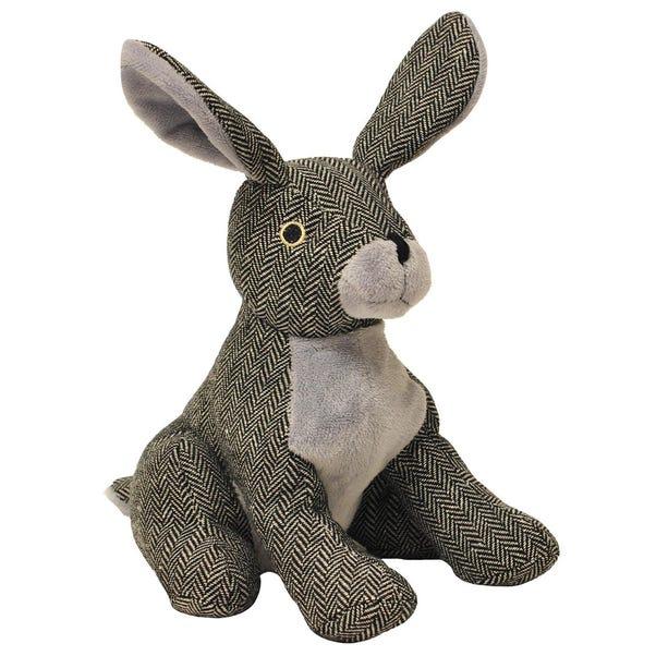 Roger Rabbit Doorstop Grey