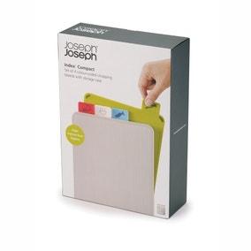 Joseph Joseph Mini Index Chopping Board Set