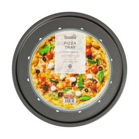 Dunelm 31cm Pizza Tray