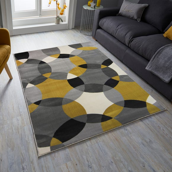 Cocktail Cosmo Geometric Rug  undefined