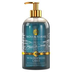 Moss & Adams Windermere Lake Hand Wash