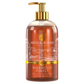 Moss & Adams Sherwood Forest Luxury Hand Wash