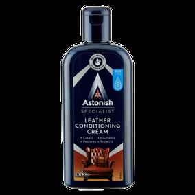 Astonish Premium Edition Leather Conditioning Cream