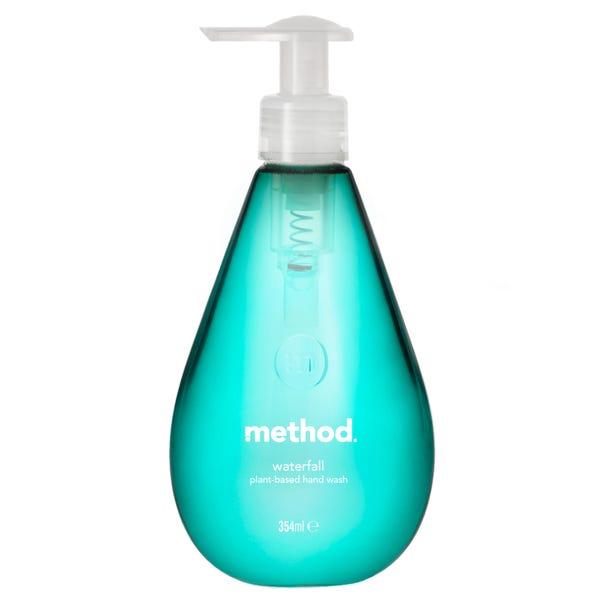 Method 354ml Waterfall Hand Soap Blue