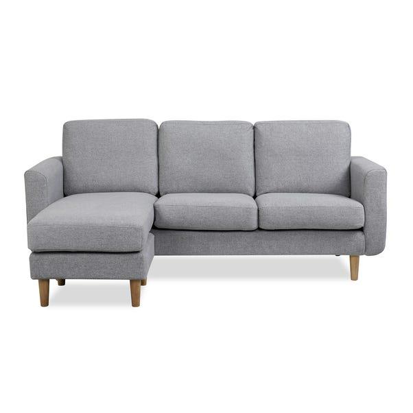 Harris Reversible Corner Sofa Grey