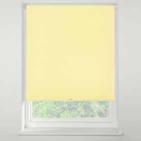 Swish Sherbet Cordless Blackout Roller Blind